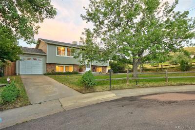 Golden Single Family Home Active: 114 Poppy Street