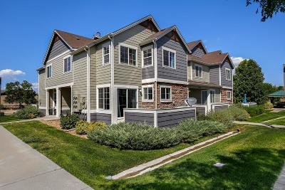 Commerce City Condo/Townhouse Under Contract: 15800 East 121st Avenue #R4