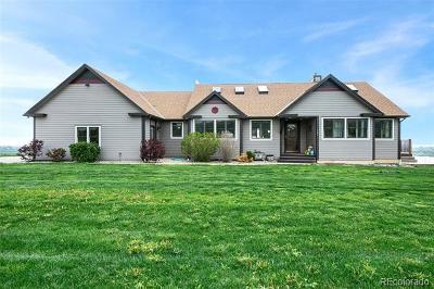 Berthoud Single Family Home Active: 127 Shale Ridge Road