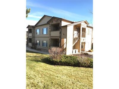 Littleton Condo/Townhouse Under Contract: 4747 South Balsam Way #23-201