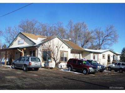 Sedalia Single Family Home Active: 5406 North State Highway 67