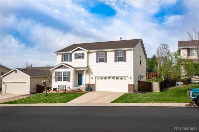 Aurora Single Family Home Active: 5470 South Shawnee Way