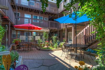 Littleton Condo/Townhouse Active: 5873 South Prince Street #313B