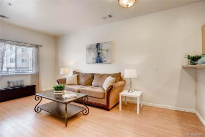Federal Heights Condo/Townhouse Under Contract: 1401 West 85th Avenue #F203