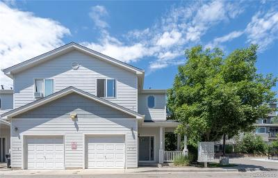 Denver Condo/Townhouse Under Contract: 3200 South Federal Boulevard #1-7