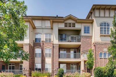 Aurora Condo/Townhouse Under Contract: 3865 South Dayton Street #303