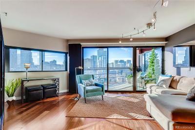 Condo/Townhouse Under Contract: 100 Park Avenue #1308