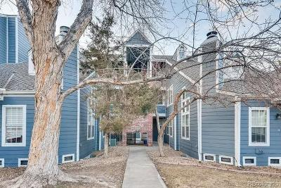 Adams County Condo/Townhouse Active: 11127 Alcott Street #B