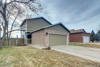 Arvada Single Family Home Active: 5670 West 71st Avenue