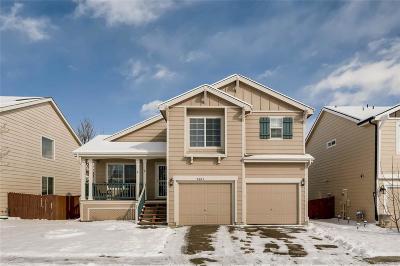 Denver Single Family Home Active: 9003 East Louisiana Avenue