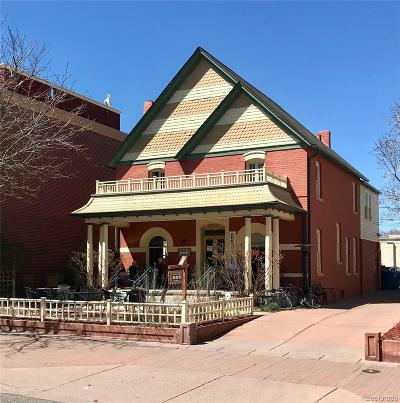 Old Town Arvada Income Active: 5613 Wadsworth Boulevard