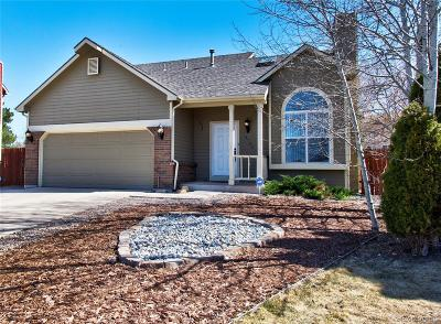 Briargate Single Family Home Active: 4735 Cove Court