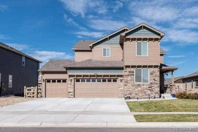 Berthoud Single Family Home Active: 668 Biscayne Court