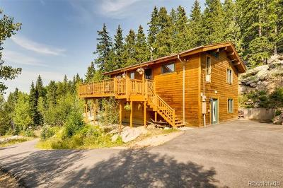 Conifer Single Family Home Active: 32094 Christopher Lane