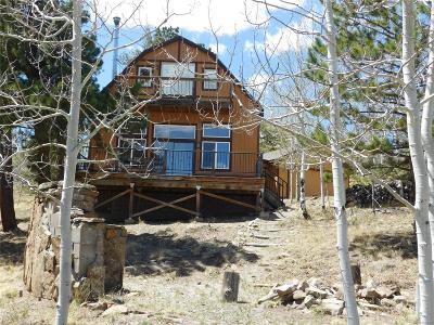 Hartsel Single Family Home Active: 447 Blacksmith Road