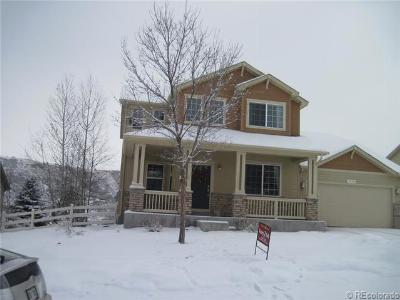 Single Family Home Sold: 3790 Aspen Hollow Court