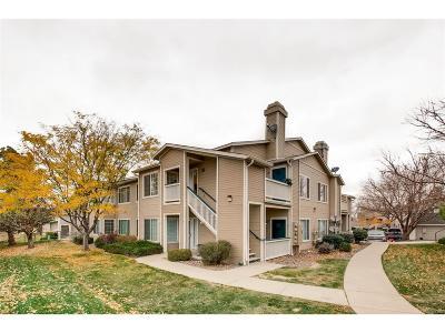 Canyon Ranch Condo/Townhouse Under Contract: 8475 Pebble Creek Way #201
