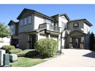 Thornton Condo/Townhouse Active: 12932 Grant Circle #C