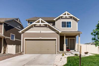 Denver Single Family Home Active: 4400 Uravan Street