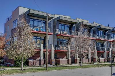 Condo/Townhouse Active: 3680 Osage Street
