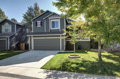Thornton Single Family Home Active: 13452 Vine Street