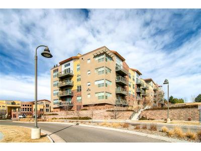 Englewood Condo/Townhouse Active: 9079 East Panorama Circle #314