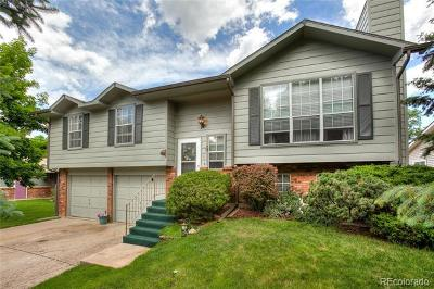 Fort Collins Single Family Home Active: 1426 Wildwood Road