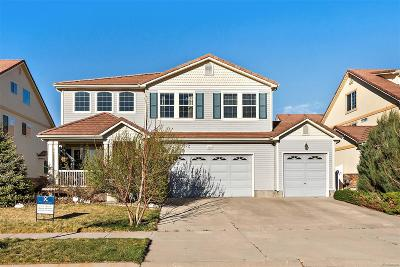 Denver Single Family Home Active: 5132 Liverpool Way
