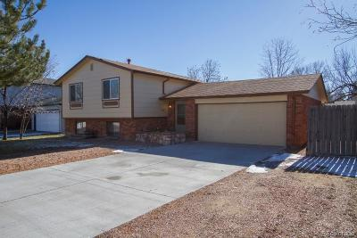 Broomfield Single Family Home Active: 954 East 8th Avenue
