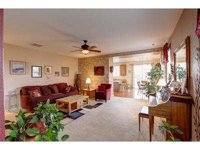 Lochbuie Single Family Home Active: 840 Willow Drive