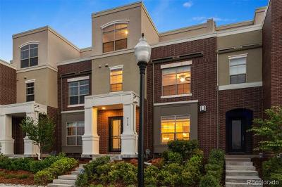 Denver Condo/Townhouse Active: 9110 Martin Luther King Boulevard