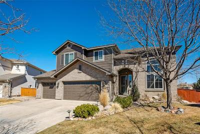 Highlands Ranch Single Family Home Active: 1047 Graland Place