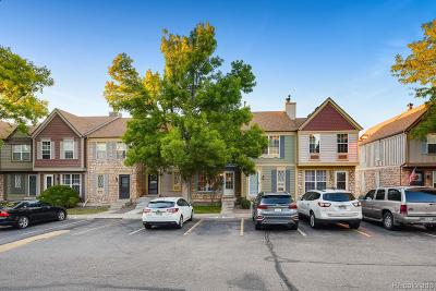 Centennial Condo/Townhouse Active: 2549 East Nichols Circle