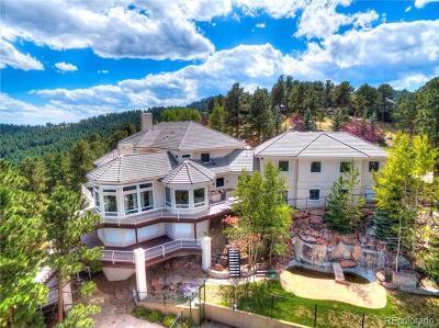 Golden Rental Active: 1003 Star Ridge Road