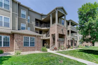 Parker Condo/Townhouse Active: 12768 Ironstone Way #302