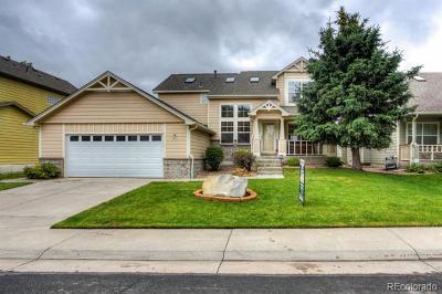 Thornton Single Family Home Active: 2624 East 116th Avenue