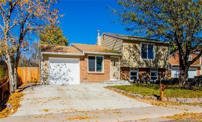 Bennett Single Family Home Under Contract: 941 Centennial Drive