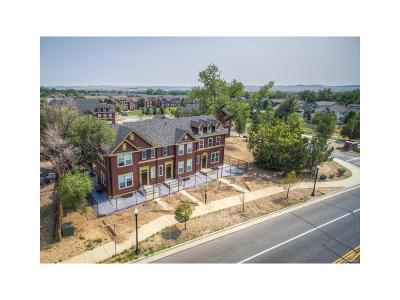 Lafayette Condo/Townhouse Active: 109 Casper Drive