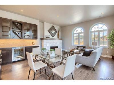 Denver Condo/Townhouse Active: 4625 West 50th Avenue #207