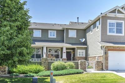 Broomfield County Condo/Townhouse Active: 14000 Winding River Court #R2