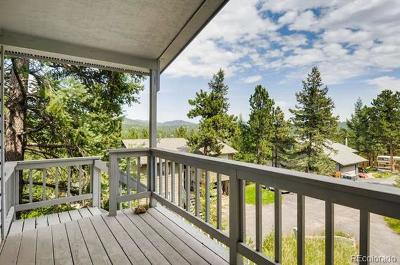 Evergreen Single Family Home Under Contract: 29981 Fir Drive