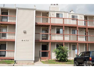 Westminster Condo/Townhouse Active: 8470 Decatur Street #88