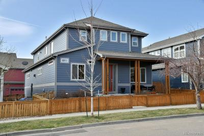 Boulder Single Family Home Under Contract: 1834 Yaupon Avenue