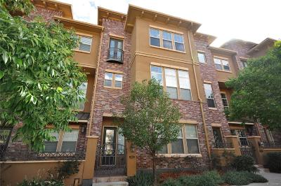 Englewood Condo/Townhouse Active: 10112 Inverness Main Street