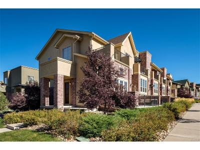 Highlands Ranch Condo/Townhouse Active: 950 Elmhurst Drive #F