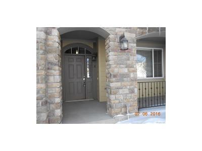 Northglenn Condo/Townhouse Active: 11246 Osage Circle #E