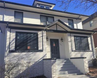 Golden Rental Active: 1421 Washington Avenue #C