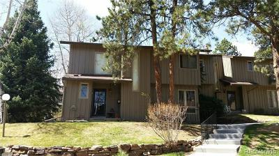 Jefferson County Condo/Townhouse Active: 2308 Hearth Drive #39