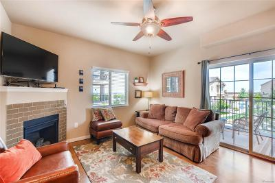 Highlands Ranch, Lone Tree Condo/Townhouse Under Contract: 1044 Rockhurst Drive #208