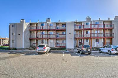 Westminster Condo/Townhouse Active: 8470 Decatur Street #87